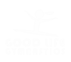Good life gymnastics - Logo