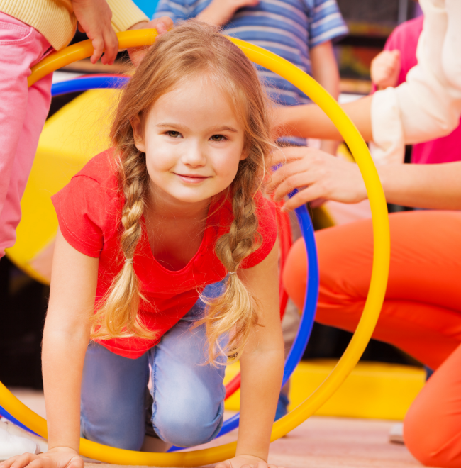 Gymnastic Clubs For Kids in Hounslow